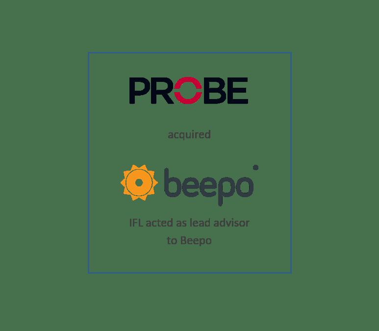 IFL Ventures sources buyers for BPO, Beepo