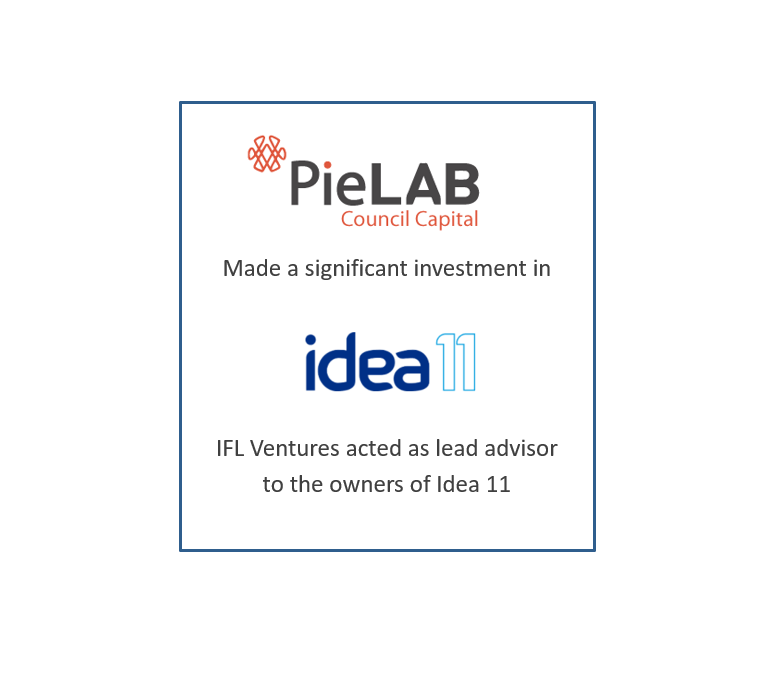 Idea 11 & PieLAB aiming for the cloud